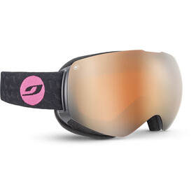 Julbo Moonlight Goggles, black/pink